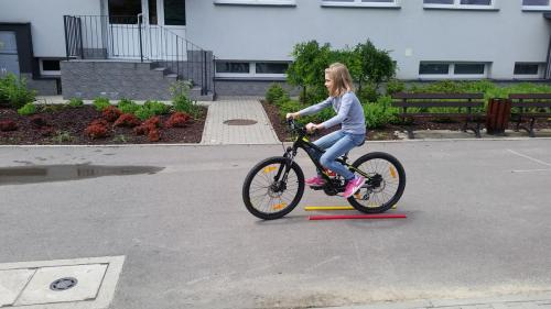 egzamin na  kartę  rowerową (5)