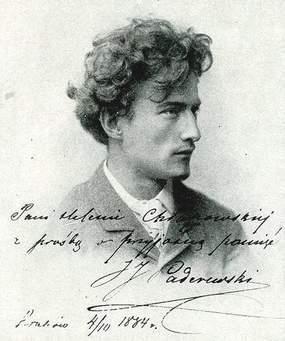 Paderewski9is